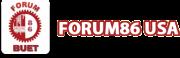 Forum86 USA